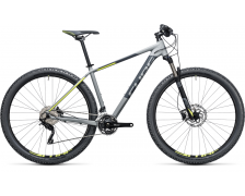 CUBE ATTENTION SL 29ER MAAT 19INCH