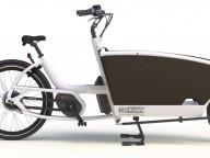 Urban Arrow: de snelste en hipste bakfiets, vanaf nu verkrijgbaar bij de Urban Arrow dealer van Amsterdam!