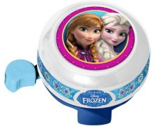 Disney Frozen kinder fietsbel wit