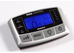 Giant Ride Control display 26V 1 accu